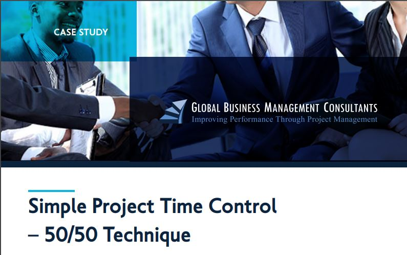project time control 50-50